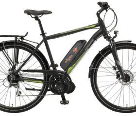 Bici Elettrica  Winora Bermuda  kit motore centrale  da  500 watt  a 750 watt  a 1000 watt  coppia da 100 a 160 Nm a partire  da :