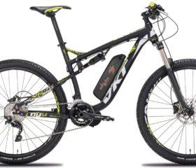 Bici Elettrica  Mtb  FULL LOUD  27.529 kit motore centrale  da  500 watt  a 750  watt   a 1000 watt  coppia da 100 a 160 Nm a partire  da :