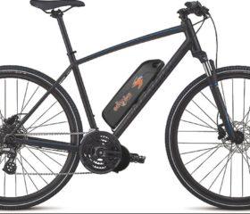 Bici Elettrica  Specialized Cross trail kit motore centrale  da  500 watt a 750 watt  a 1000 watt  coppia da 100 a 160 Nm a partire  da :