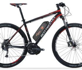 Bici  Elettrica Mtb Bottecchia   TONALE  27.5\29 kit motore centrale  da  500 watt  a 750  watt a 1000 watt  coppia da 100 a 160 Nm a partire  da :