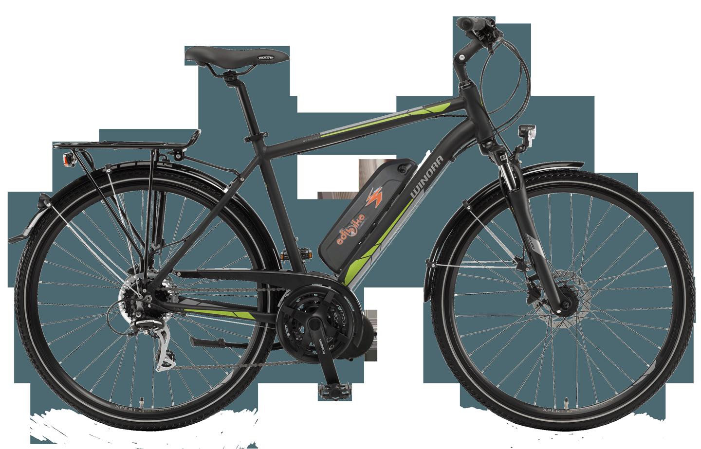 Biciclette Elettriche Kit Motori E Batterie E Bike Vendita